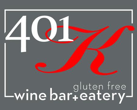 401k Food and Wine